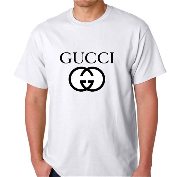 Gucci Other - Gucci Original Logo T-Shirt dd57b3b8dacb